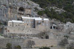 Blaca hermitage