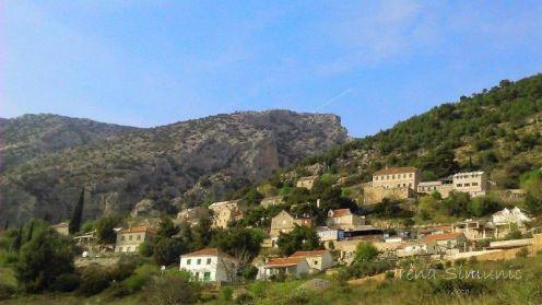 Murvica village / Murvica selo