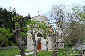 Dol- parish church of Purification of the Blessed Virgin Mary / župna crkva Očišćenja Blažene Djevice Marije