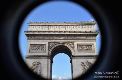 Arc d'Triuphe