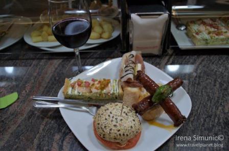 Famous Spanish food
