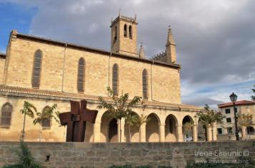 2017 11 03 Pamplona Puente la Reina (249)